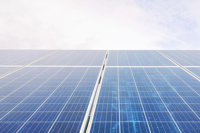 太陽光発電 ご購入の流れ